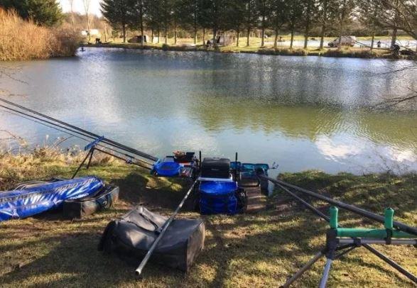 Lake and Section win, Manor Farm Leisure SundayOpen
